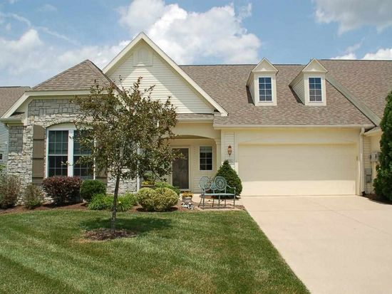 3742 E Villa Glen Ct, Bloomington, IN 47401