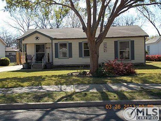 10418 Losa Dr, Dallas, TX 75218