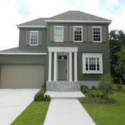 5643 Bancroft Dr, New Orleans, LA 70122