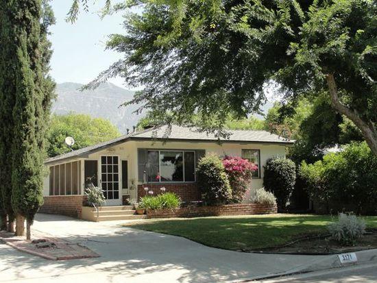 3171 Del Vina St, Pasadena, CA 91107