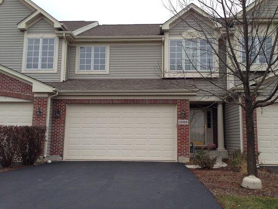 1388 Prairie View Pkwy, Cary, IL 60013