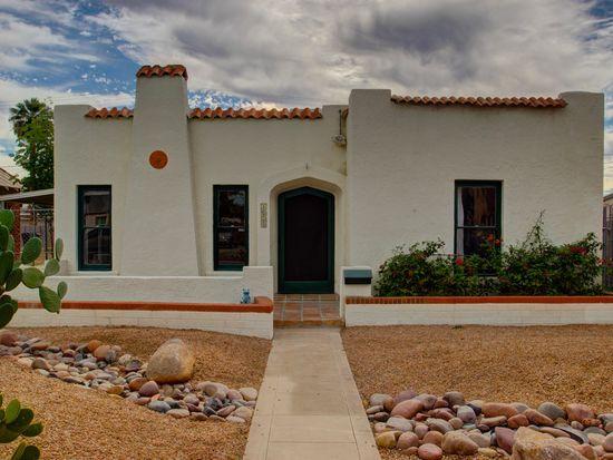1609 E Willetta St, Phoenix, AZ 85006