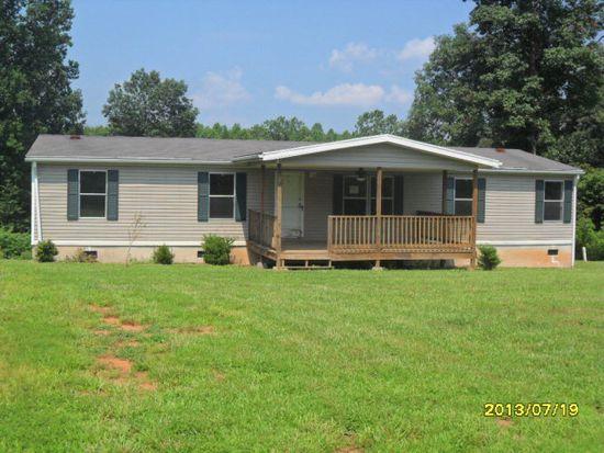 445 Hill Creek Rd, Dry Fork, VA 24549