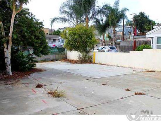 2732 Island Ave, San Diego, CA 92102
