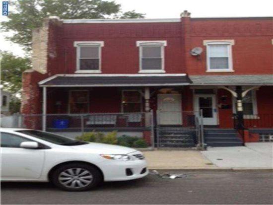 3633 Wallace St, Philadelphia, PA 19104
