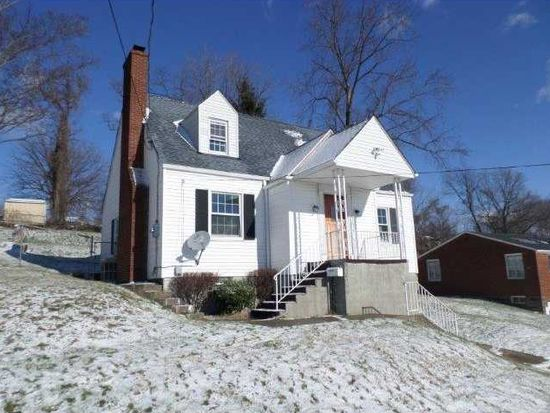 10911 Old Trail Rd, Irwin, PA 15642