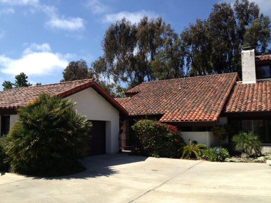 1360 Camino Teresa, Solana Beach, CA 92075