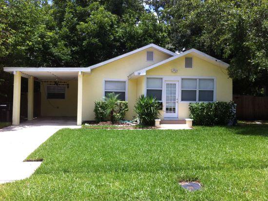 537 W Winter Park St, Orlando, FL 32804