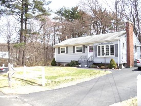 17 Brantwood Ln, Burlington, MA 01803