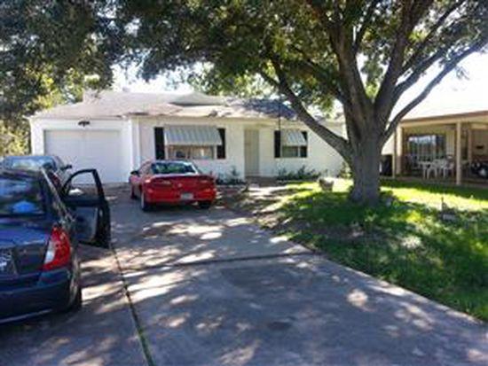 10201 Sierra Dr, Houston, TX 77051