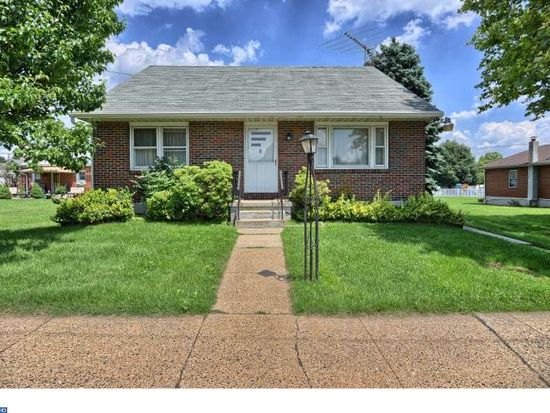 1638 Liberty Ave, Reading, PA 19607