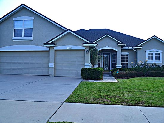 14358 Cherry Lake Dr W, Jacksonville, FL 32258