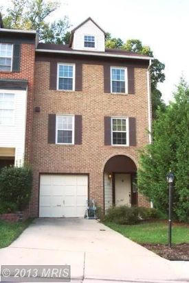6038 Knights Ridge Way, Alexandria, VA 22310