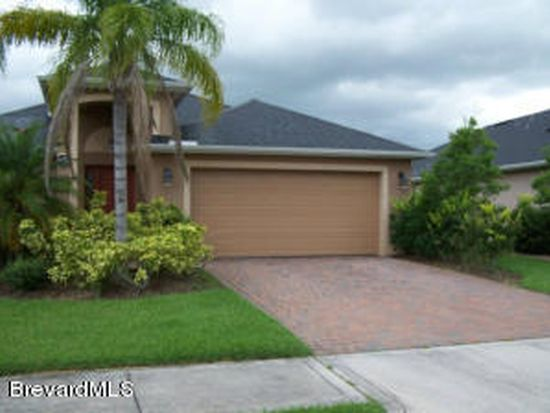 3553 Siderwheel Dr, Rockledge, FL 32955