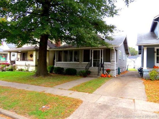 318 Woodrow Ave, New Albany, IN 47150