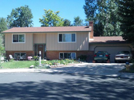 5475 Villa Cir, Colorado Springs, CO 80918