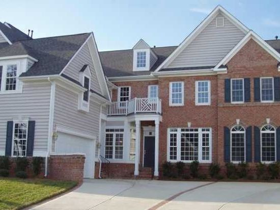 2308 Carriage Oaks Dr, Raleigh, NC 27614