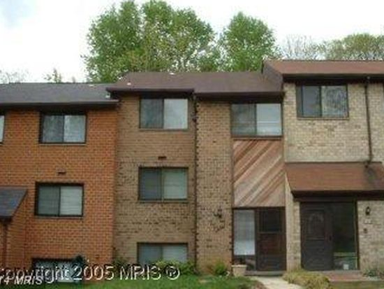7078 Winter Rose Path, Columbia, MD 21045