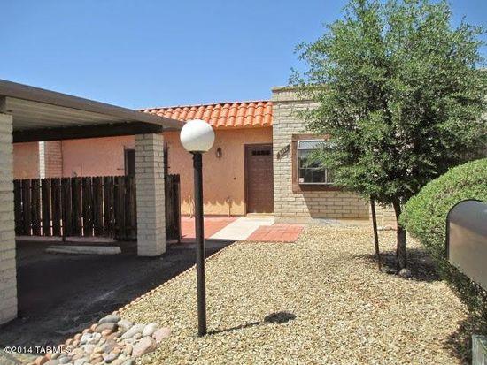 8915 E Calle Norlo, Tucson, AZ 85710