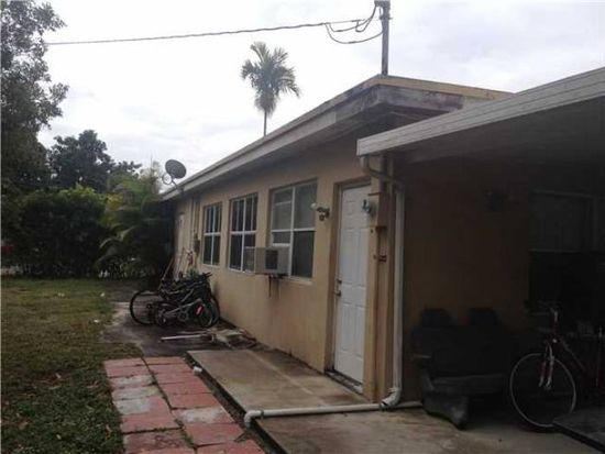 17111 NW 47th Ave, Miami Gardens, FL 33055