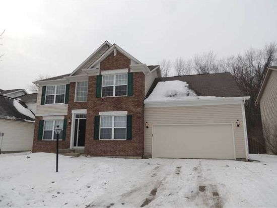 2152 Fullerton Dr, Indianapolis, IN 46214