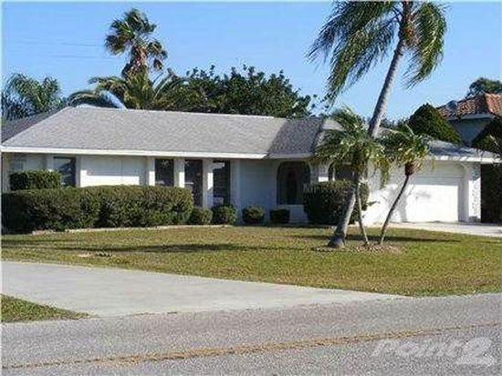 25308 Rampart Blvd, Punta Gorda, FL 33983