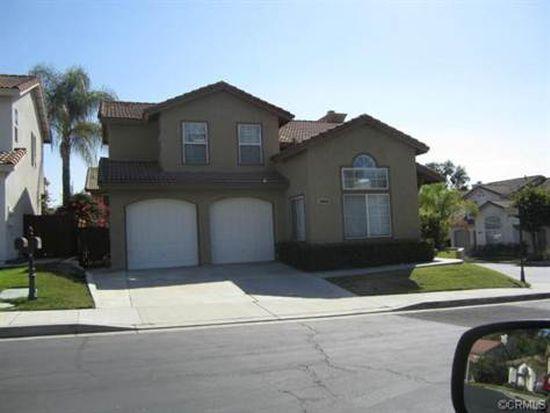 13307 Stone Canyon Rd, Chino Hills, CA 91709