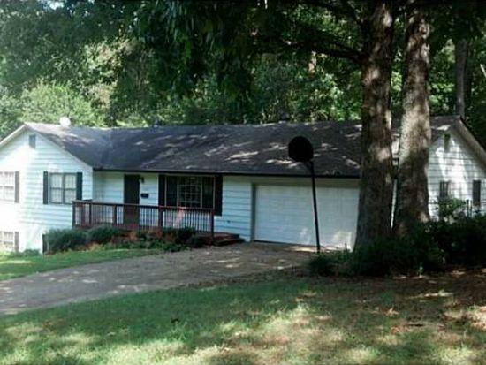 3396 Nancy Creek Rd, Gainesville, GA 30506
