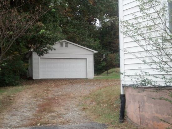 421 Clearview Dr, Martinsville, VA 24112