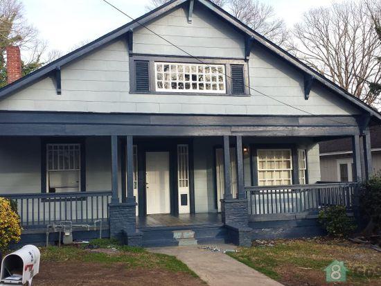 380 Inman St SW, Atlanta, GA 30310