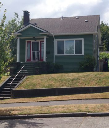 411 W Smith St, Seattle, WA 98119