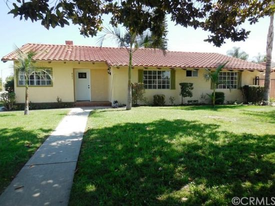 802 S Cajon Ave, West Covina, CA 91791
