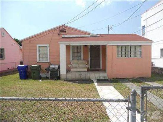 2620 SW 9th St, Miami, FL 33135