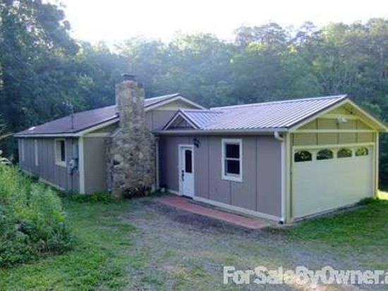 731 Old Fort Rd, Fairview, NC 28730