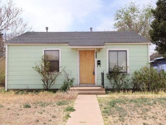 2317 2nd Pl, Lubbock, TX 79415