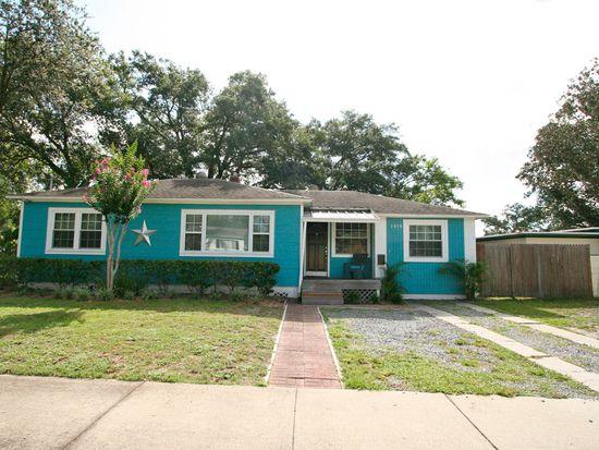 1319 N Bumby Ave, Orlando, FL 32803