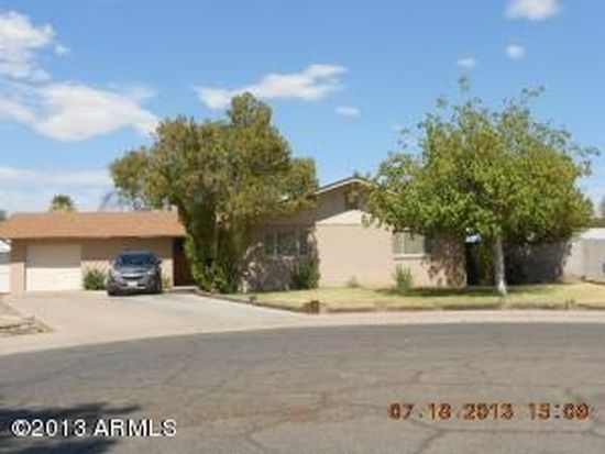 5017 N 62nd Ln, Glendale, AZ 85301