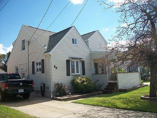 48 1st Ave, Lancaster, NY 14086