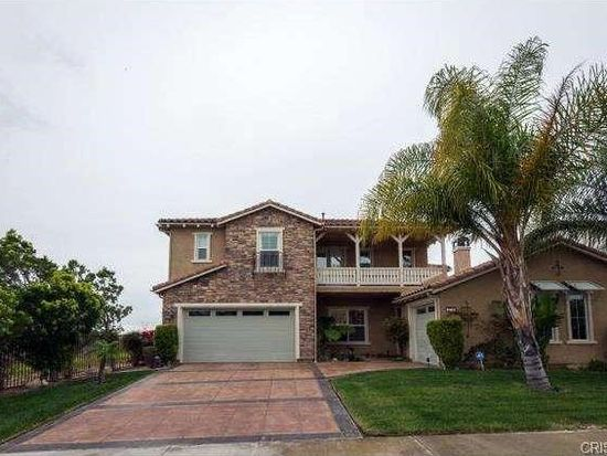 3715 Denton Ave, Simi Valley, CA 93063
