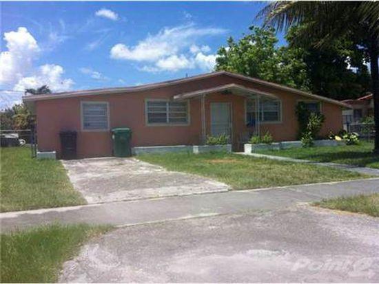 3300 SW 93rd Pl, Miami, FL 33165