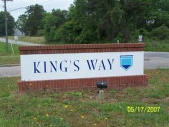108 S King Henry Ct, Rocky Mount, NC 27803