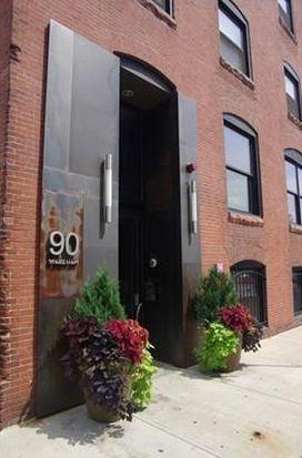 90 Wareham St # 303, Boston, MA 02118