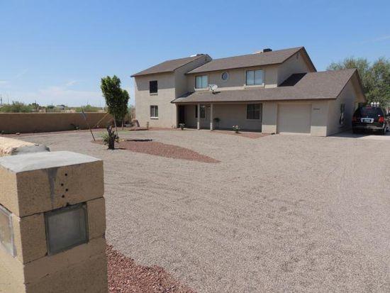 20542 W Telegram Path, Buckeye, AZ 85326
