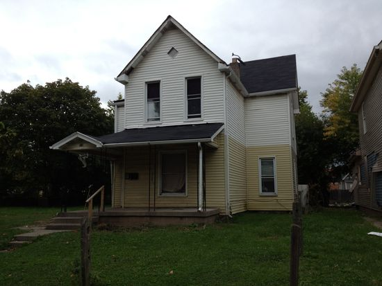 518 N Tacoma Ave, Indianapolis, IN 46201