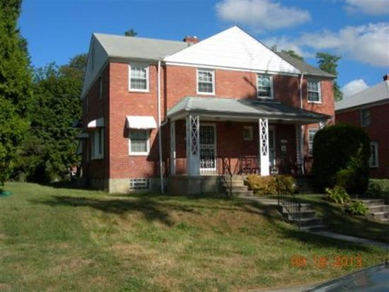 3918 Brookhill Rd, Baltimore, MD 21215
