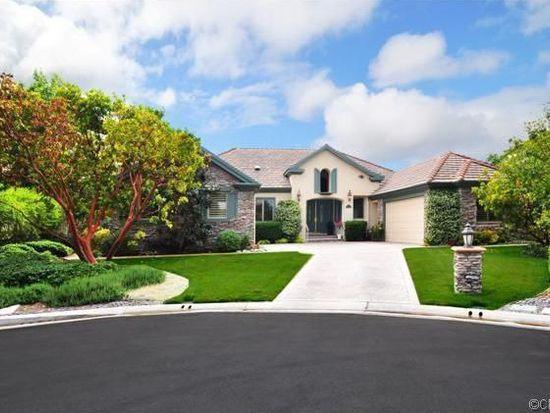 17 Santa Rosa, Rolling Hills Estates, CA 90274