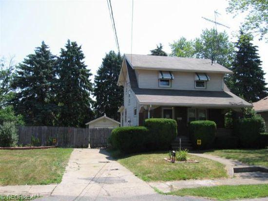 2532 Baldwin Ave NE, Canton, OH 44705