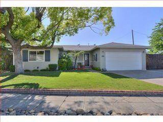 5651 Rudy Dr, San Jose, CA 95124
