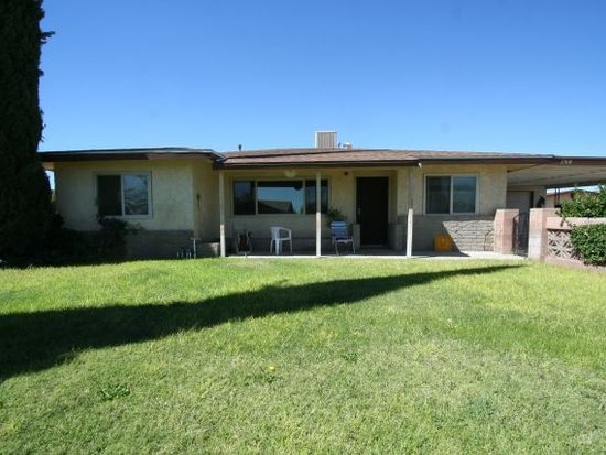 1360 Sunshine Dr, Barstow, CA 92311