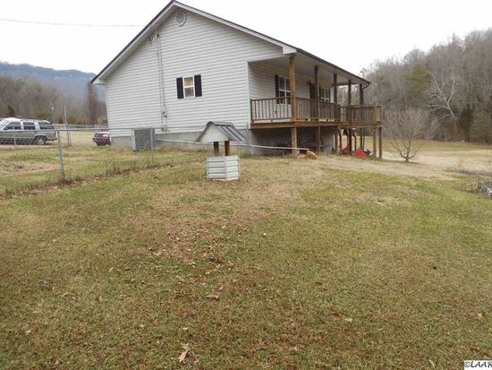 447 Old Mill Rd, Rogersville, TN 37857